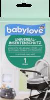 Universal-Insektenschutz, weiß