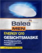 Maske energy Q10