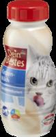 Snack für Katzen, Katzenmilch