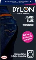Textilfarbe Jeans Blue