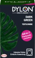 Textilfarbe Dark Green