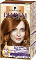Coloration Herbst-Gold 721