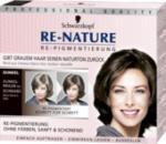 Re-Pigmentierungs-Creme Dunkel Frauen Dunkelbraun bis Schwarz