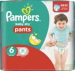 Pants Baby-Dry, Größe 6 Extra large 16+kg
