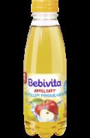 Saft Apfelsaft mit Mineralwasser nach dem 4. Monat