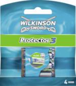 Protector 3 Rasierklingen