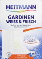 Gardinen Weiss & Frisch