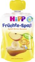 Quetschbeutel Früchte-Spaß Apfel-Birne-Banane ab 1 Jahr