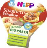 Kinderteller Kinder Bio Pasta Spaghetti Bolognese ab 1 Jahr