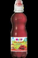 Saft Rote Früchte mit stillem Mineralwasser ab 1 Jahr