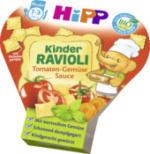 Kinderteller Kinder Ravioli Tomaten-Gemüse-Sauce ab 1 Jahr