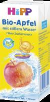 Saft Bio-Apfel mit stillem Mineralwasser ab 1 Jahr