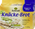 Knäcke-Brot Roggen & Dinkel