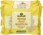 Honig-Reiswaffeln