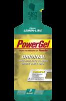 Power-Gel Original Zitrone Limette