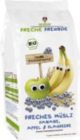 Müsli Banane, Apfel & Blaubeere ab 1 Jahr