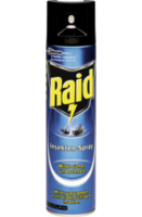 Insekten-Spray