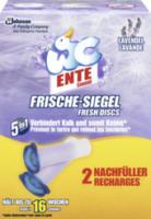 WC Reiniger Frische-Siegel Nachfüller Lavendel & Jasmin