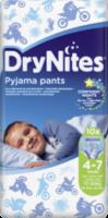 Pyjamahöschen Jungen 4-7 Jahre