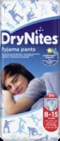Pyjamahöschen Jungen 8-15 Jahre