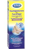 Fuß- und Nagelcreme