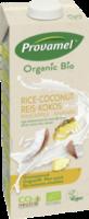 Reis-Kokosdrink Ananas