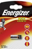 Batterie A23 12 Volt Alkali-Mangan