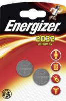 Knopfzellen-Batterie CR2032 3 Volt Lithium