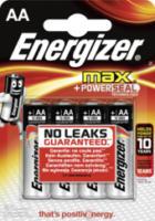 Batterien Max Mignon AA Alkali-Mangan