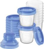 """Aufbewahrungssystem """"VIA"""" für Muttermilch"""
