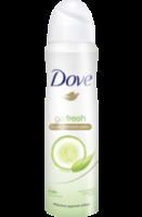 Deo Spray Deodorant Go fresh Tee & Gurke