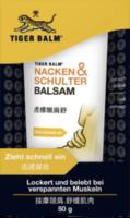 Nacken- und Schulter Balsam