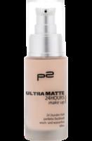 ultra matte 24hours make up matte shell 010