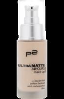 ultra matte 24hours make up matte ivory 030