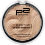 Highlighter perfect face all-over illuminator