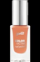Nagellack color victim nail polish candy my world 338