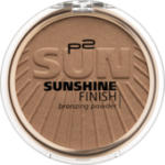 Bronzer sunshine finish bronzing powder Savannah Fever 040