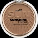 Bronzer sunshine finish bronzing powder Savannah Fever 040