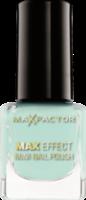 Nagellack Max Effect Mini Nail Polish Cool Jade 27