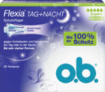 Flexia Tag+Nacht Super + Comfort