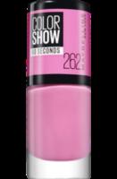 Nagellack Colorshow 60 Seconds pink boom 262