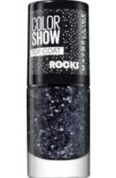 Nagellack Colorshow black magic 337