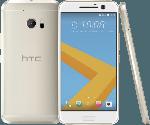 HTC - Smartphones - HTC 10 32 GB Gold