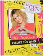 Violetta Mein Tagebuch