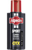 Sport Coffein-Shampoo CTX