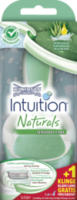 Intuition naturals sensitive care Rasierer