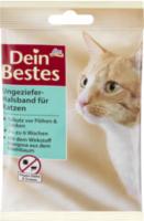 Zubehör für Katzen, Ungeziefer-Halsband