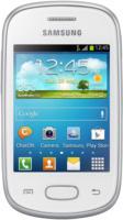 Galaxy Star S 5280 (Blister) Smartphone weiß
