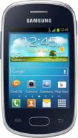 Galaxy Star S 5280 (Blister) Smartphone schwarz