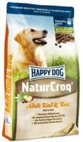Hunde - NaturCroq Rind mit Reis